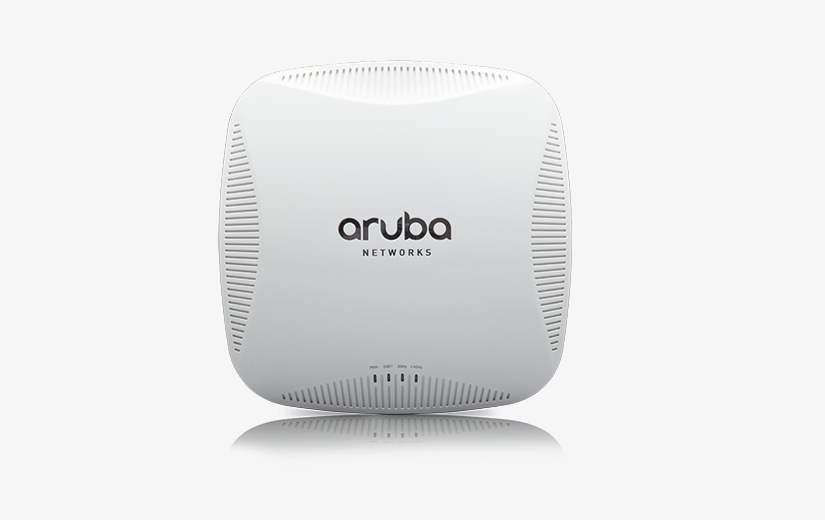 Reversing Aruba Instant Firmware - SerializingMe