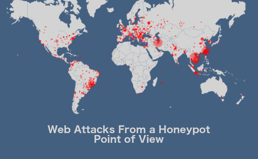 Three Honeypots and a Month After